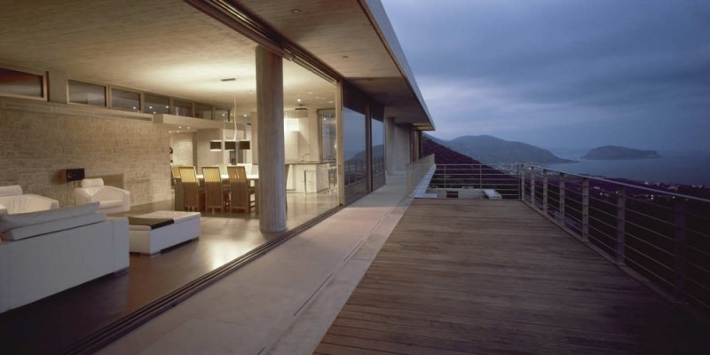 Casa de Vacaciones - LM Architects